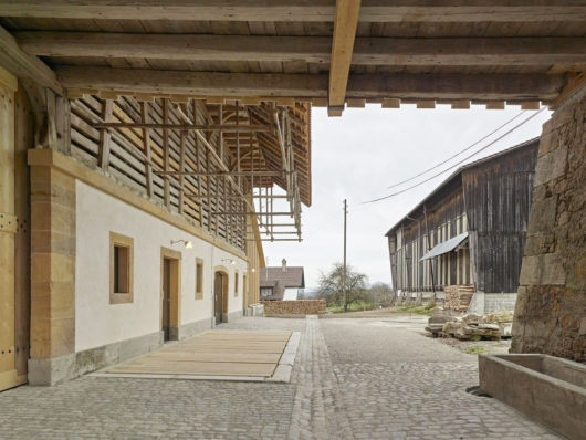 Freiburger Architekturforum – Bernath+Widmer architekten