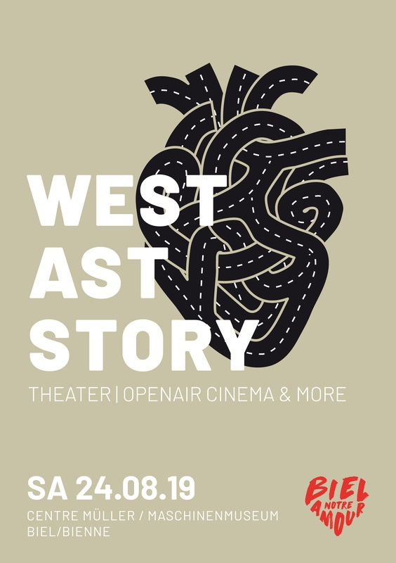 Westast Story - Theater und Openair Cinema