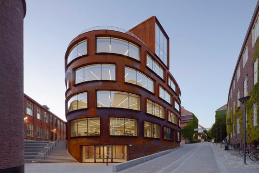 Freiburger Architekturforum – Tham & Videgård arkitekter