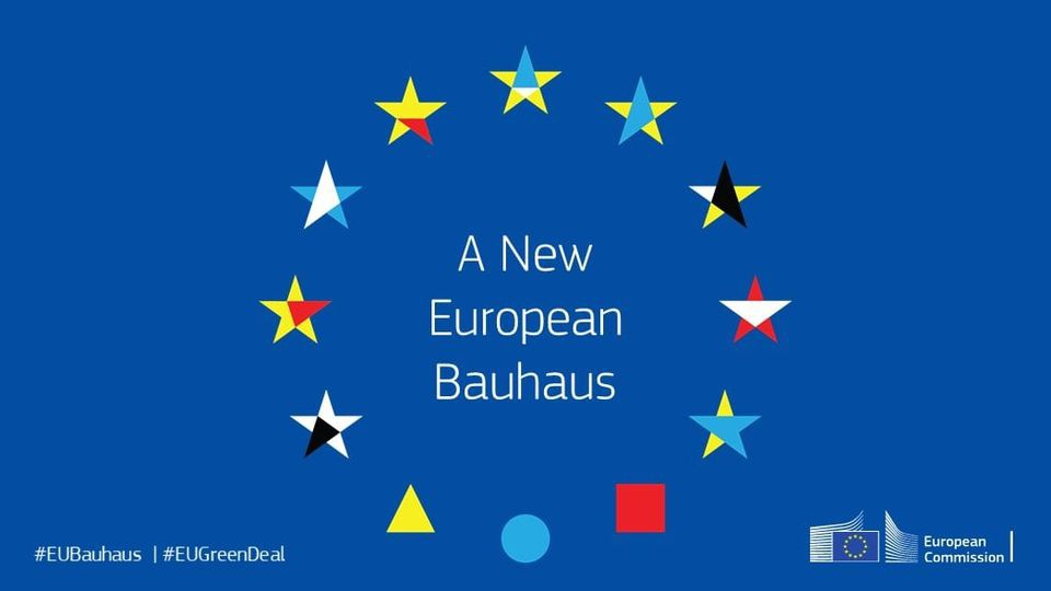 Architects on the New European Bauhaus