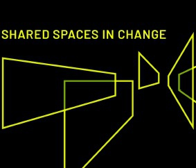 shared spaces in change